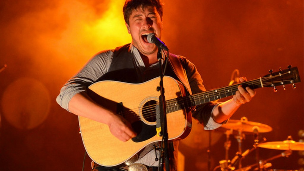 Mumford & Sons: Road to Red Rocks