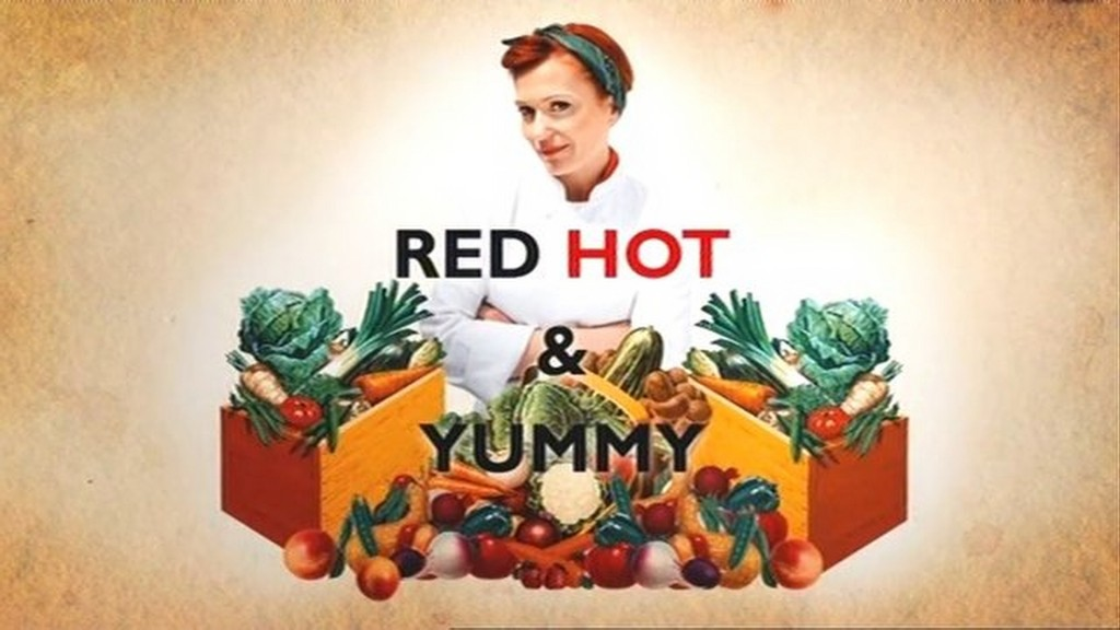 Red Hot & Yummy